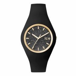ICE glitter-Noir-Moyenne